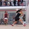 2013 Women's National Team Championships: Pamela Chua (Stanford) and Dori Rahbar (Brown)