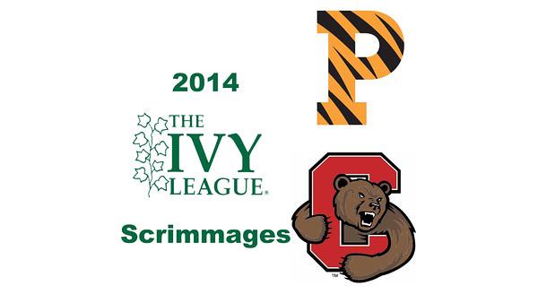 6 2014 ILS  Cornell Princeton W