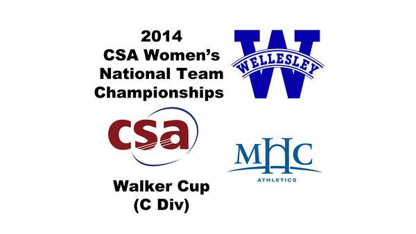 a18 2014 WCSATC Wellesley MHC 6s WC