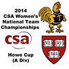 c36 2014 WCSATC Trinity Harvard 2s HC Gm 1-2