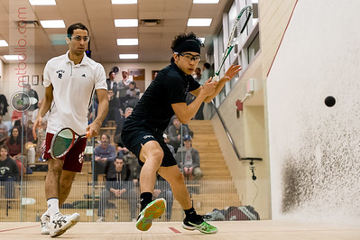2015 College Squash Individual Championships