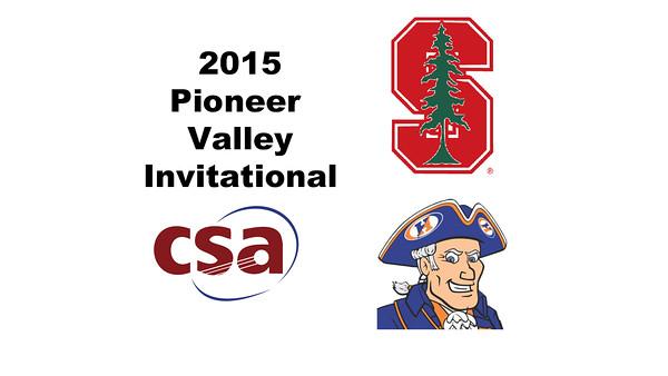 8 2015 PVI  Hobart Stanford M2s