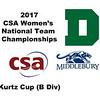 2 WCSANTC  Dartmouth Midd 6s