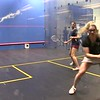 2018 Individual Championships: Gina Kennedy (Harvard) and Reeham Sedky (Penn) Gm 2