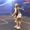 2018 Individual Championships: Gina Kennedy (Harvard) and Amelia Henly (Harvard) Gm1-2