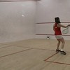 2018 WCSA Team Championships: Eloise Nimoityn (Dickinson) andAnanya Vir (Weselyan)