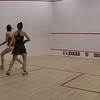 2018 WCSA Team Championships: Sabrina Sobhy (Harvard) andEmma Uible (Cornell)