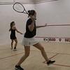 2018 WCSA Team Championships: Karolina Holinkova (Trinity) andMadison Soukup (Princeton)