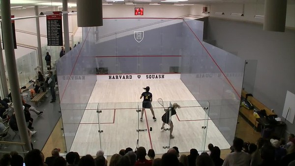 2018-02-18 Georgina Kennedy (Harvard) and Raneem Sharaf(Trinity) Game 3