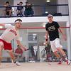 2013 Men's National Team Championships: Ted Glick (Boston College) and Asa Tyler (Boston University)