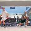 2012 Dartmouth Fall Classic: Chris Hanson (Dartmouth) and Andrew Hilboldt (Bowdoin)