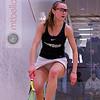 2012 NESCAC Championships:Samantha Matos (Bates) and Monica Wlodarczyk (Bowdoin)