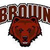 BROWN 2NDARY HEAD+BROWN