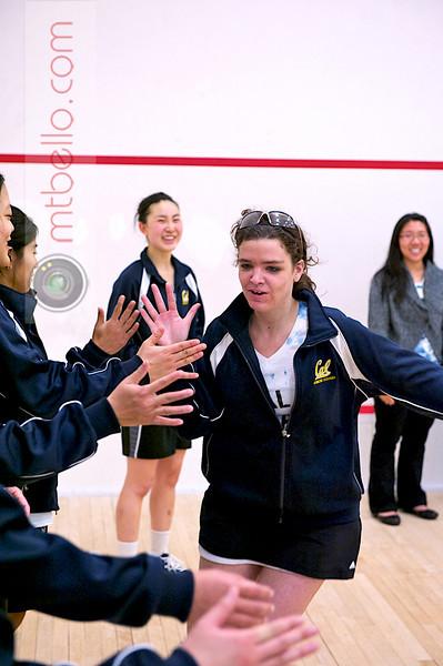 2012 Women's National Team Championships (Howe Cup): (Cal Berkeley)