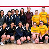 2012 Women's National Team Championships (Howe Cup): Cal Berekley and Minnesotta