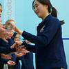 2013 Smith College Invitational: Yijing Yu (Cal Berkeley)
