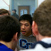 2011 Wesleyan Round Robin: Jeremy Wong (Conn)