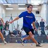 2011 Wesleyan Round Robin: 2011 Wesleyan Round Robin: Caleb Garza (Conn) and Harry Smith (Colby)