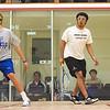 Blay Bradley (Conn) and Saahil Sud (Amherst)