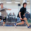 2011 Wesleyan Round Robin: John Overbeck (Brown) and Brian Mullen (Conn)