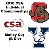 2010 CSA Individuals - Molloy Cup (B Div) Round of 16: Robert Berner (Yale) and Rishi Jalan (Cornell)