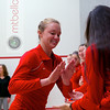 2012 Ivy League Scrimmages: Margaret Remsen (Cornell)