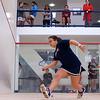 2012 Ivy League Scrimmages:  Haidi Lala (Penn) and Brynn Daniels (Cornell)