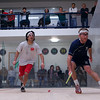 2013 Men's National Team Championships: Richard Dodd (Yale) and Arjun Gupta (Cornell)