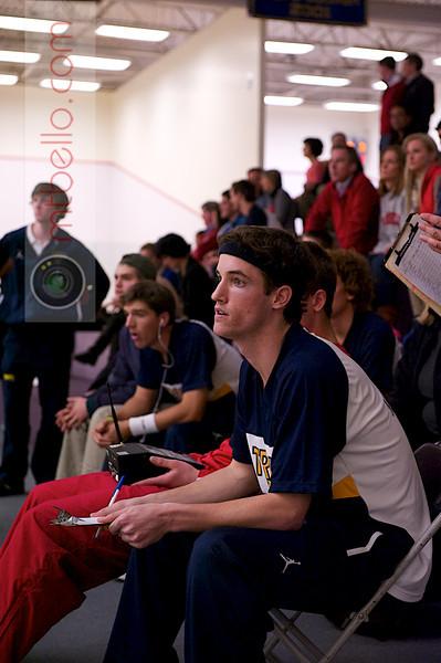 2012 Cornell at Trinity: Matthew Mackin (Trinity)