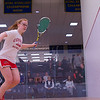 2013 College Squash Individual Championships: Jennifer Pelletier (Trinity) and Lindsay Seginson (Cornell)