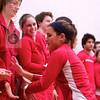 2012 Cornell at Trinity: Clare Berner (Cornell)