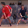 2012 Cornell at Trinity: Reinhold Hergeth (Trinity) and Arjun Gupta (Cornell)