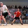 2011 Pool Trophy Final: Todd Harrity (Princeton) and Nick Sachvie (Cornell)