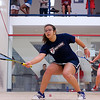 2012 Ivy League Scrimmages:  Haidi Lala (Penn) and Brynn Daniels (Cornell)