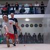 2013 Men's National Team Championships: Richard Dodd (Yale) and Arjun Gupta (Cornell)
