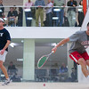 2012 Men's College Squash Association National Team Championships: Ryan Dowd (Yale) and William Hartigan (Cornell)