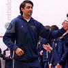 2012 Cornell at Trinity: Antonio Diaz Glez (Trinity)
