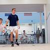 2012 Dartmouth Fall Classic: Hunter Beck (Navy) and Kyle Martino (Dartmouth)