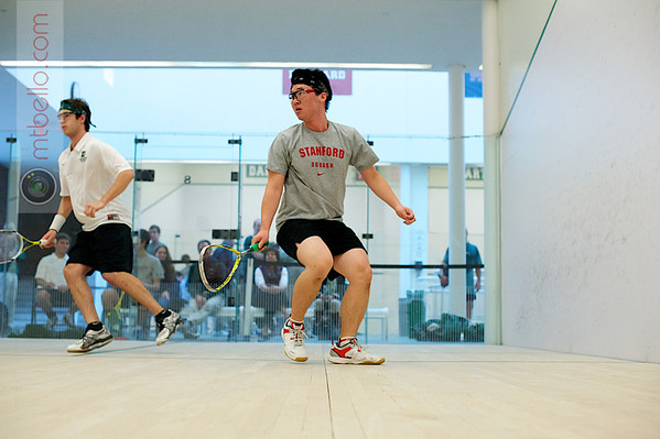 Stephen Wetherill (Dartmouth) and (Stanford)