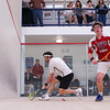 2013 Men's National Team Championships: Christopher Hanson (Dartmouth) and Blake Reinson (Brown)