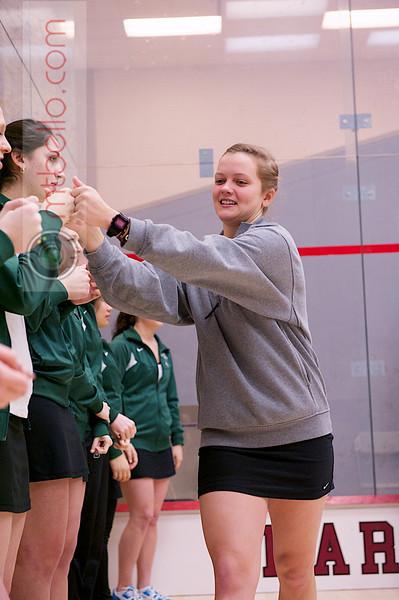 2012 Women's National Team Championships (Howe Cup): Julia Watson (Dartmouth)