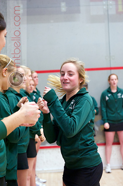 2012 Ivy League Scrimmages: Helena Darling (Dartmouth)