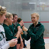 Kensy Balch (Dartmouth)  - 2011 Ivy League Scrimmages