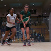 2013 Women's National Team Championships: Cheri-Ann Parris (Bates) and Melina Turk (Dartmouth)