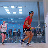 2012 Women's National Team Championships (Howe Cup): Pia Trikha (Penn) and Sarah Loucks (Dartmouth)