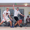 2012 Ivy League Scrimmages: Eamon O'Connor (Brown) and Fletcher Pease (Dartmouth)