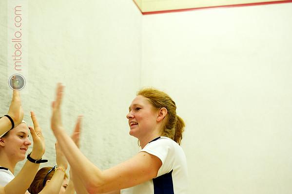 Katie O'Mealia (Georgetown)