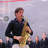2012 Women's National Team Championships (Howe Cup): Harvard's Sax Player