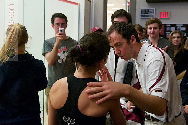 2012 Women's National Team Championships (Howe Cup): Cecelia Cortes (Harvard)