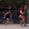 2013 Women's National Team Championships: Haley Mendez (Harvard) and Rachael Goh (Penn)